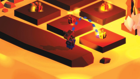 No, please let ME hurl YOU over the lava pit! (U of T Magazine)